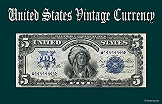 Best old american paper currency Reviews