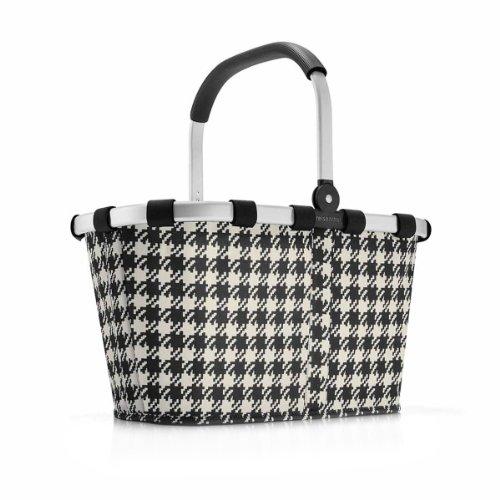 Reisenthel - Einkaufskorb carrybag Fifties, Black