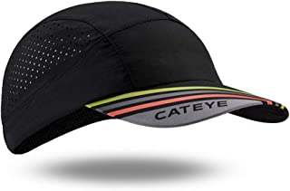 CATEYE Men's Cycling Cap Breathable Sun Caps Comfortable Sweat Wicking Helmet Liner Hat