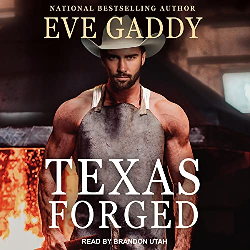 Texas Forged cover art