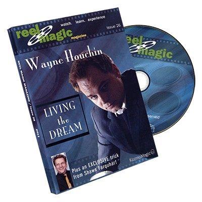 Reel Magic Episode 26 (Wayne Houchin) - DVD