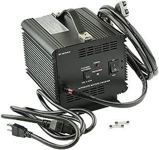 36 Volt Golf Cart Battery Charger Crowfoot Connector