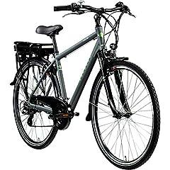 Bike 700c Pedelec Z802