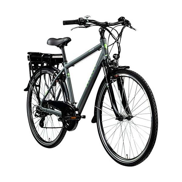 51bOx2ii52L. SS600  - Zündapp E Bike 700c Trekkingrad Pedelec Z802 Elektrofahrrad 21 Gänge 28 Zoll Rad
