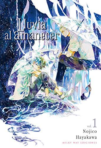 Lluvia Al Amanecer, Vol. 1
