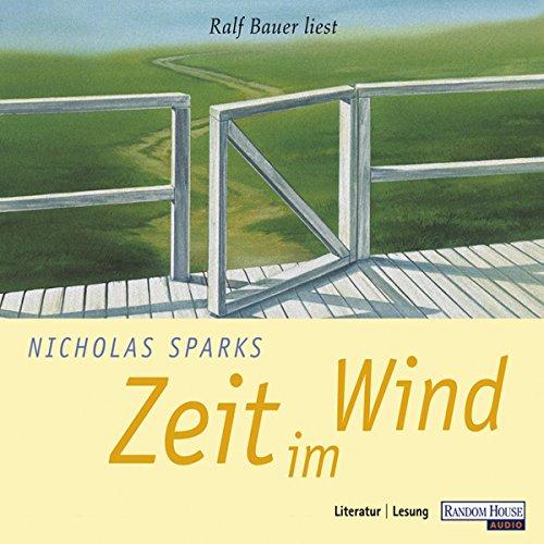 Zeit im Wind cover art