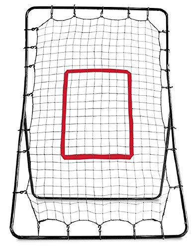 SKLZ PitchBack. Baseball Trainer for Throwing, Pitching, and Fielding.