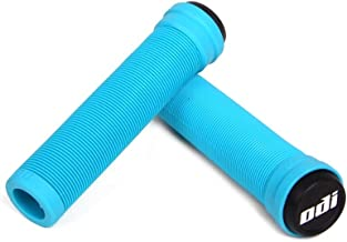 odi flangeless grips blue