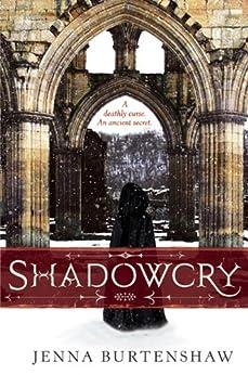 Shadowcry (Secrets of Wintercraft Book 1) by [Jenna Burtenshaw]