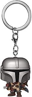 Funko 53045 POP Keychain: The Mandalorian - The Mandalorian