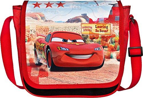 Undercover - Artículos de la películas Cars de Disney Pixar, Kindergartentasche