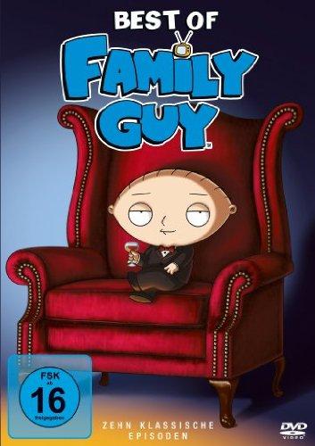 Family Guy - Best of Family Guy [3 DVDs]