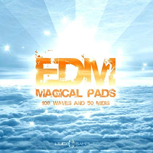 EDM Magical Pads - Synth Pads für Production EDM Musik Download