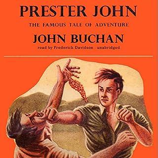Prester John cover art