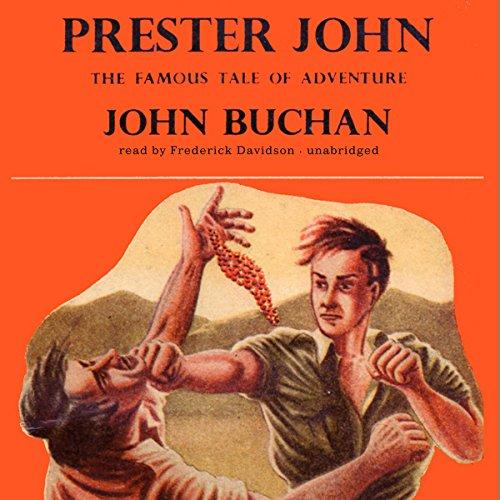 Prester John copertina