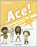 Ace! 4: Activity Book - 9780194006903
