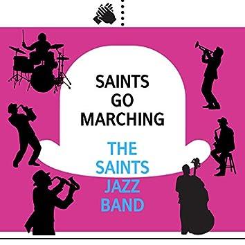 Saints Go Marching
