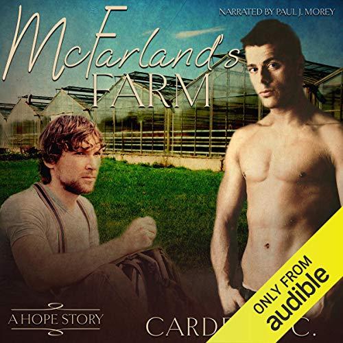 McFarland's Farm audiobook cover art