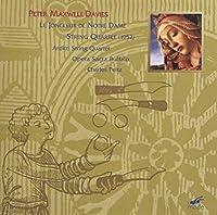 Jongleur De Notre Dame / String Quartet by EDWARD / OPERA SACRA BUFFALO / PELTZ,CHARLES / ARDITTI QUARTET ALBERT (1997-09-16)