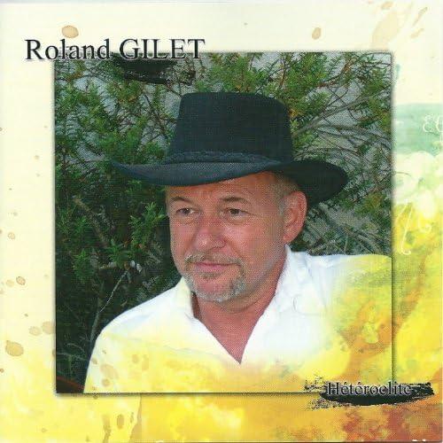 Roland Gilet