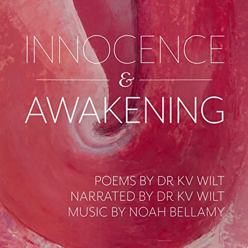 Innocence & Awakening audiobook cover art