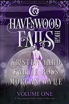 Havenwood Falls High Volume One (Havenwood Falls High Collections Book 1) by [Kallie Ross, Morgan Wylie, Kristen Yard, Havenwood Falls Collective, Kristie Cook, Liz Ferry]