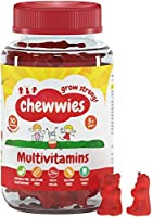 ✔️DELICIOUS SUGAR FREE MULTIVITAMIN GUMMIES - NEW & IMPROVED! Soft and chewy raspberry flavoured gummy vitamins, containing a specially chosen selection of multivitamins. Vitamins that are easy to take and help you and your child stay healthy. ✔️VEGA...