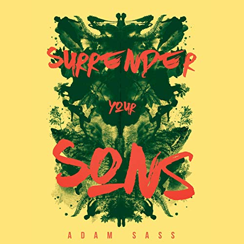 Surrender Your Sons cover art