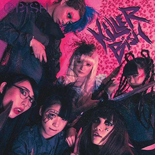 [Album]KiLLER BiSH – BiSH[FLAC + MP3]