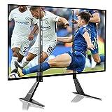 Suptek Supporto TV Adatto per Schermi TV da 22'-65' LCD A Schermo Piatto Con...