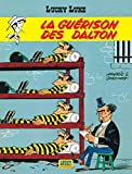 Lucky Luke, tome 12 - La Guérison des Dalton