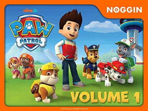 PAW Patrol Series