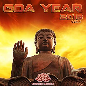 Goa Year 2018, Vol. 1