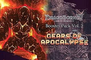 Best dragoborne booster box Reviews