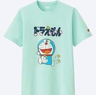 ドラえもん 村上隆 UTコラボ 限定 tシャツ XXL/Doraemon 藤子f不二雄 ユニクロ