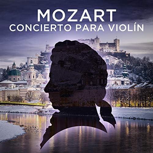 Mikhail Gantvarg and St. Petersburg Soloists
