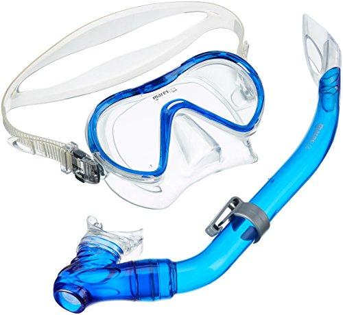Mares Seahorse kit de Plonger Enfant