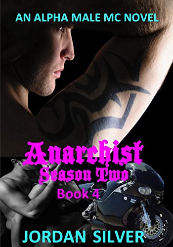 Anarchist Season 2 Book 4