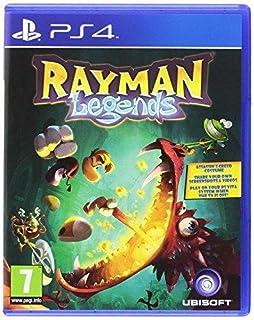 Rayman Legends (PS4) (B00HFUHDNU) | Amazon price tracker / tracking, Amazon price history charts, Amazon price watches, Amazon price drop alerts