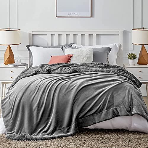 Mantas Para Sofa Decorativas De Pelo Largo mantas para sofa  Marca Hansleep