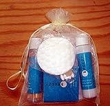 hotelbedarf shampoo duschgel. 40 sets