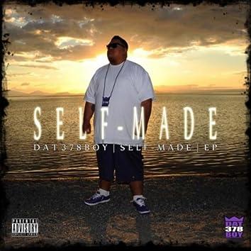 Self-Made EP