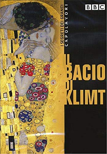 The Private Life of a Masterpiece: Gustav Klimt: The Kiss ( ) [ Italienische Import ]