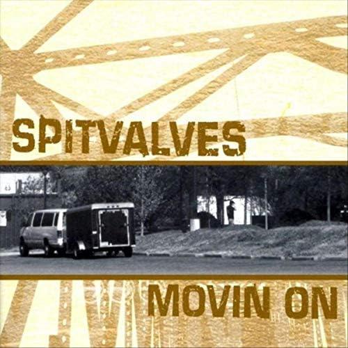 Spitvalves