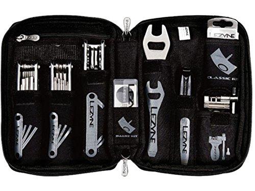 Lezyne Accessory Kit Port A Shop Pro, Contents: See Item Description,...