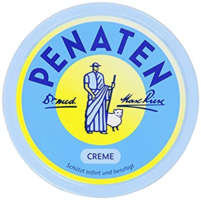 Penaten Baby Creme 5.1oz cream, Pack of 3 from T. LeClerck