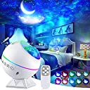 galaxy 360 projector 3 in 1 Night Light Projector with Remote Control
