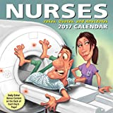 Nurses 2017 Day-to-Day Calendar
