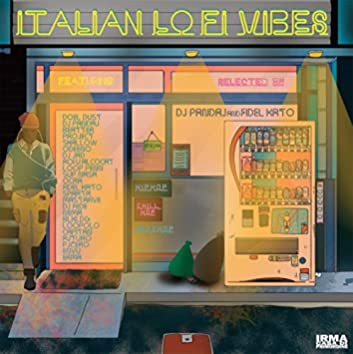 Italian Lo Fi Vibes (Chillhop, Jazzhop, Lo Fi Hip Hop)