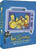 Les Simpson - La Saison 4 [Francia] [DVD]